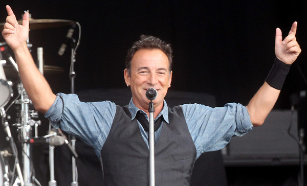 Bruce Springsteen and Dropkick Murphys to release new EP in aid of Boston victims
