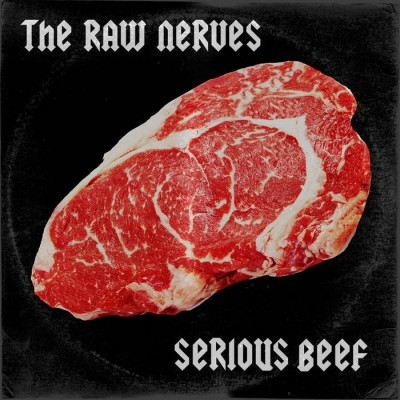 serious beef