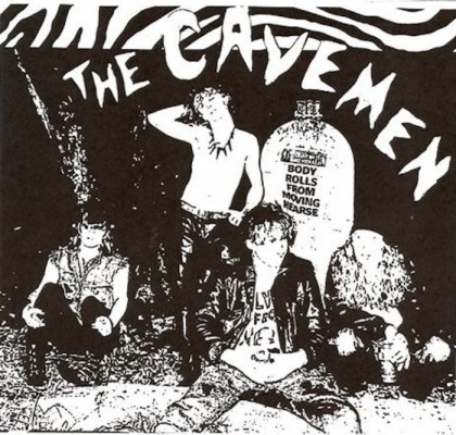 Rock With The Cavemen Vive Le Rock Magazine