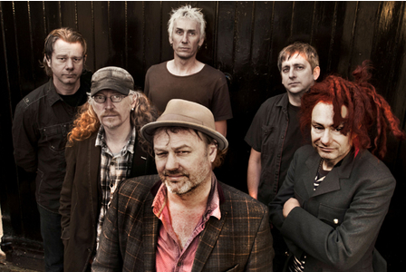 the Levellers Portrait