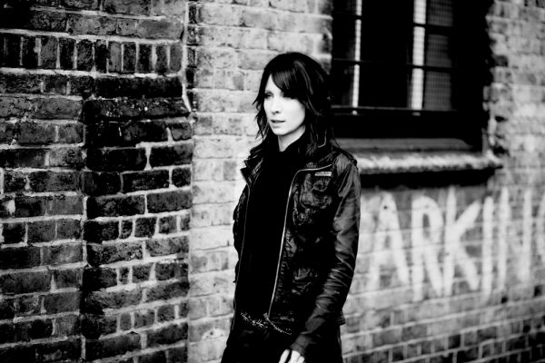 Suzie Stapleton - photo by Steve Gullick 5040