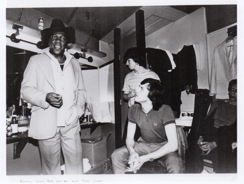 Inmates Backstage with Don Covay lo res