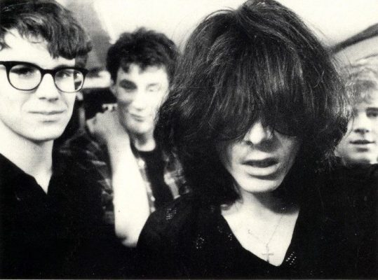 Sisters Of Mercy Temple Of Singles Vive Le Rock Magazine