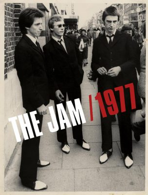 The Jam Unveil 77 Box Set Vive Le Rock Magazine