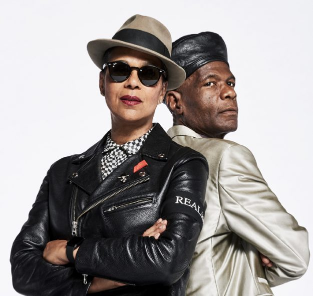 The Selecter by Dean Chalkley